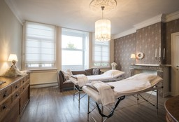 "Face Hoboken (Facial / facial treatment) - ""De.Mademoiselle"""