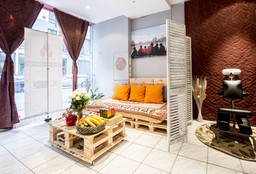 Remise en forme Bruxelles - The Angkorian - Oriental Massage