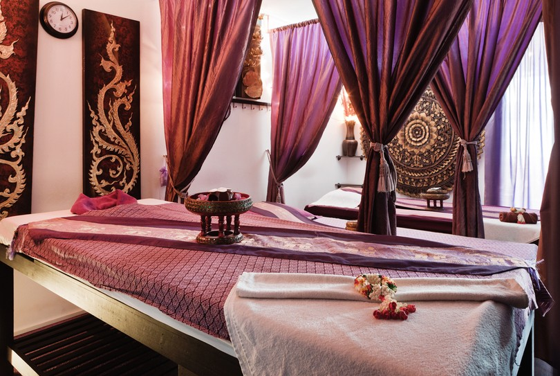 Saranya Thai Beauty Spa & Massage, Den Haag - Massage - Prins Hendrikstraat 168A
