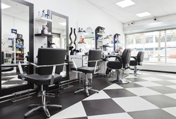 Hairdresser Schiedam (Coloring) - Murat's Barber Salon