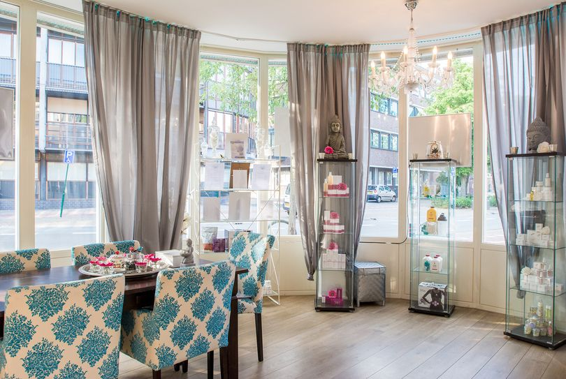 Emmeline's Beauty Studio, Hilversum - Face - Schapenstraat 2