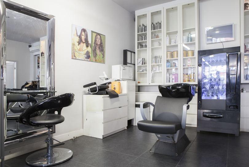 Haarstudio West by Ralph, Rotterdam - Hairdresser - Nieuwe Binnenweg 106