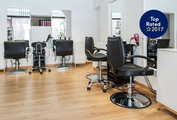 Hairdresser Gentbrugge - B.A.S. Nail Bar & Beauty Lounge
