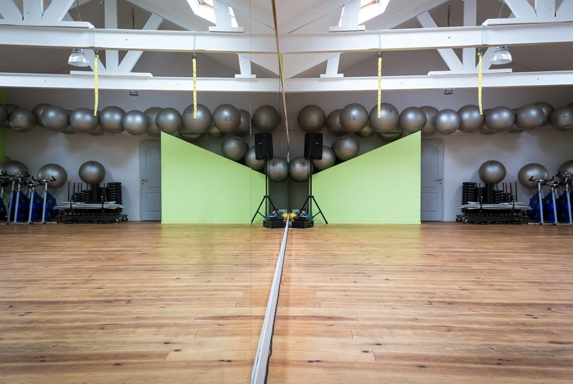 Culture Club, Ixelles - Remise en forme - Rue Lens 26