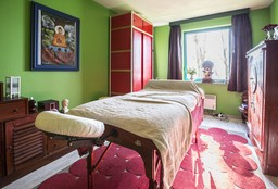 Massage Anderlecht (Back massage) - PDH Massages