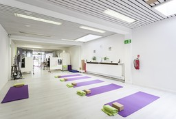 Fitness & Yoga Merksem (Yoga) - Health Circle