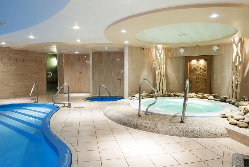 Health Spa, Den Haag - Fitness & Yoga - De Savornin Lohmanplein 7