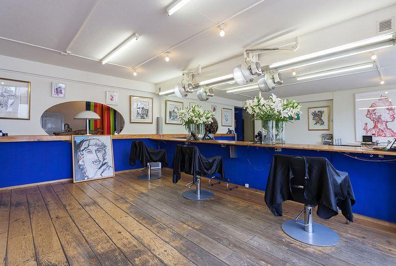 Ronald van Dun Kapsalon Hairstudio, Amsterdam - Hairdresser - Laagte Kadijk 2G