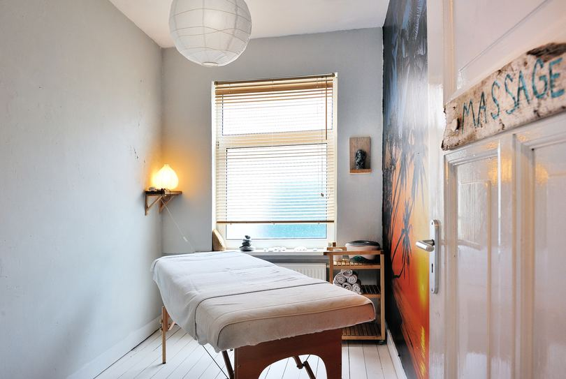 Massages & Zee, Den Haag - Massage - Hoekerstraat 33