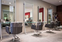Hairdresser Evere (Perm) - Carlo Studio