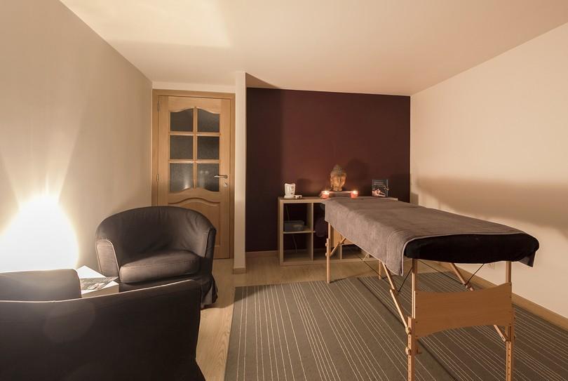 Les massages de Dorian - Beersel, Beersel - Massage - Grote Baan 115