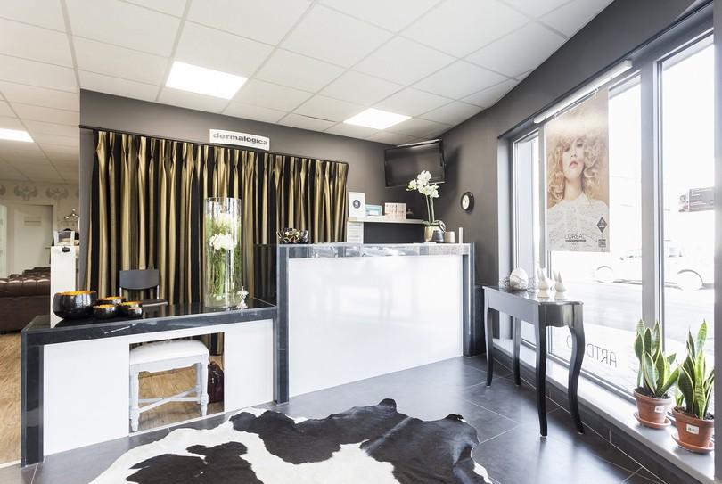 Maison Beauté, Oostakker - Coiffeur - Groenstraat 58A