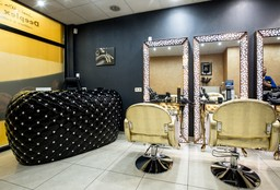 Hairdresser Molenbeek-Saint-Jean (Children's haircut) - Deeplex Fary
