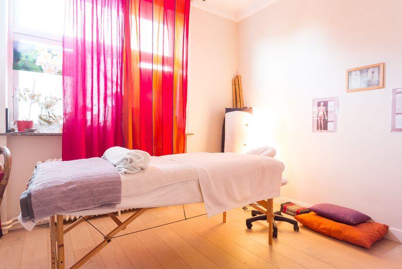 Les Mains qui Écoutent, Schaerbeek - Massage - Avenue Ernest Cambier 155