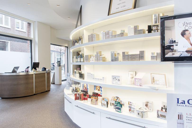Pure Cosmetics, Haarlem - Lichaam - Drossestraat 16