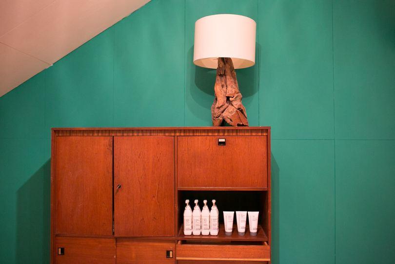 Skin & Spa + Store, Amsterdam - Gezicht - Halmheirastraat 28