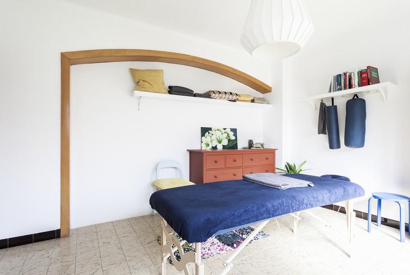 Therapeutische massages, Leuven - Massage - Ter Elstlaan 1
