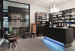 Face Rotterdam (Eyelashes) - Cosmo Beauty Center Kralingen