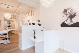 Face Ixelles (Make-up & Hair) - Le Boudoir du Regard
