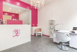 Nagels Saint-Gilles (Pedicure - Medisch) - Beauty center by Diana