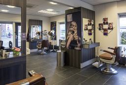 Kapper Groningen (Herenkapper) - Kapsalon Perdon