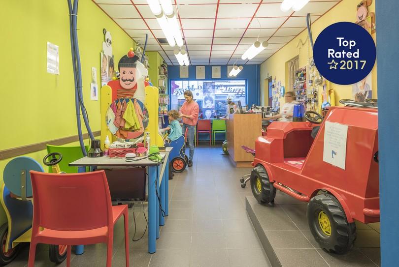 Haarstudio Muis, Gent - Hairdresser - Antwerpsesteenweg 278