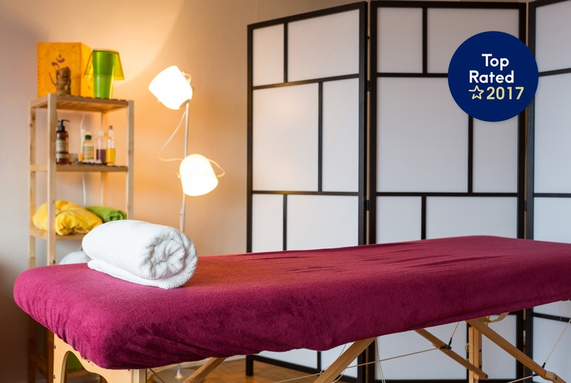 Darko Katalinic, Ixelles - Massage - Rue du Trône 226