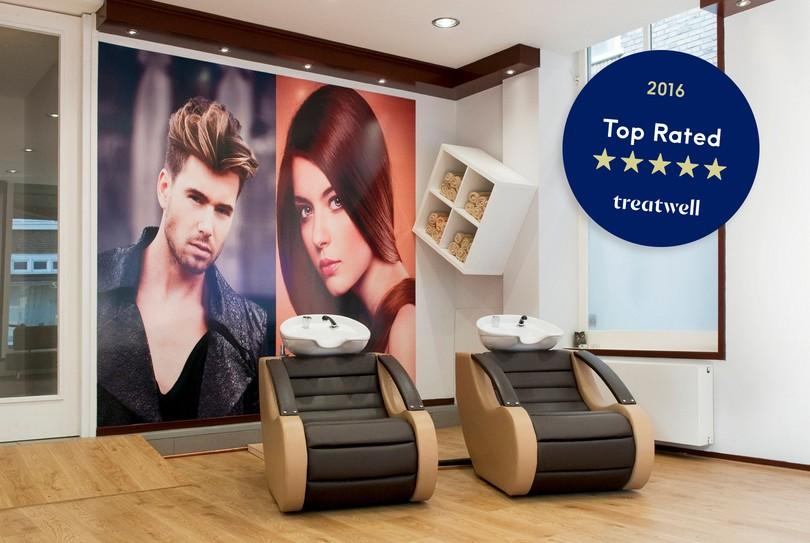 Haarstudio Kayan, Hilversum - Hairdresser - Vaartweg 26