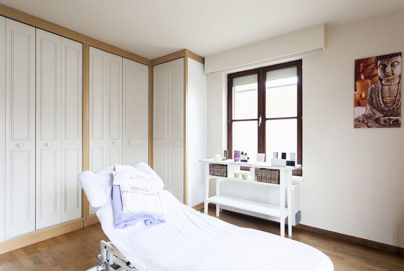 Iduna - Gezond Genieten, Lokeren - Massage - Antwerpesteenweg 82