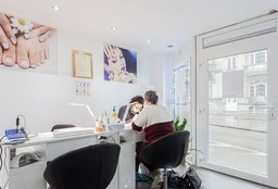 Uccle - Coco nails