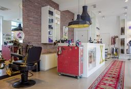 Kapper Den Bosch (Kinderkapper) - Extended Hair & Cosmetics