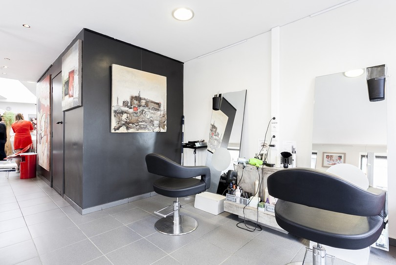 Vanity Hair & Art, Heverlee - Kapper - Naamsesteenweg 241