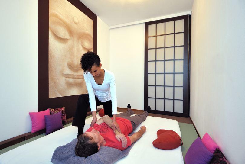 Oosters Gezond, Zoetermeer - Massage - Gebrokenwit 6