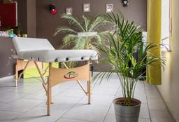 Massage Gijzegem - V cindysportverzorging