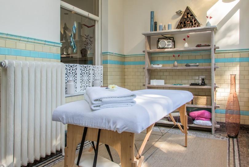 Portaal 37, Olsene - Massage - Kerkstraat 37