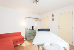 Massage Gent (Full Body / Lichaamsmassage) - Feel Relax Massages Gent