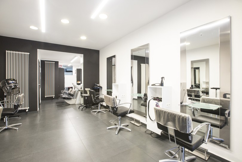 Tony and Son, Saint-Josse-ten-Noode - Hairdresser - rue Bonneels 27