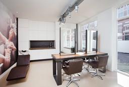 Hairdresser Rotterdam (Haircuts) - Salon Chez Bar