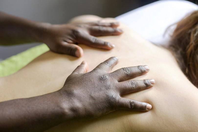 Bien-être & Santé, Schaerbeek - Massage - Allée des Freesias 14