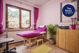 Massage Holsbeek (Full body massage) - Voetreflex Praktijk Els van Daele