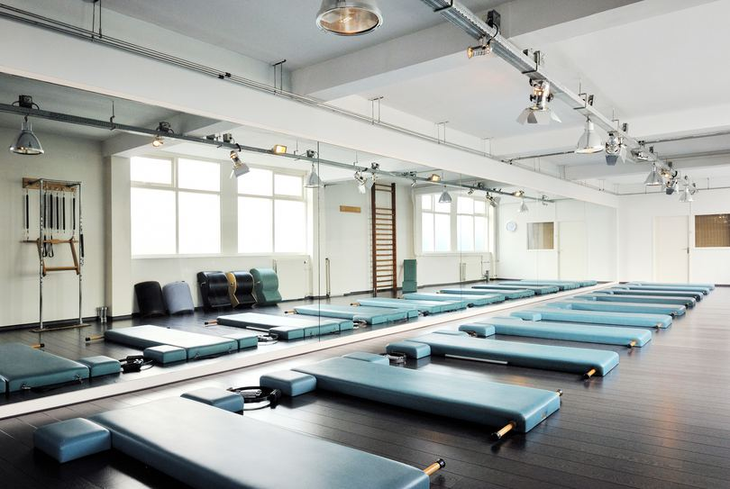 The Pilates Studio, Den Haag - Fitness & Yoga - Keizerstraat 32