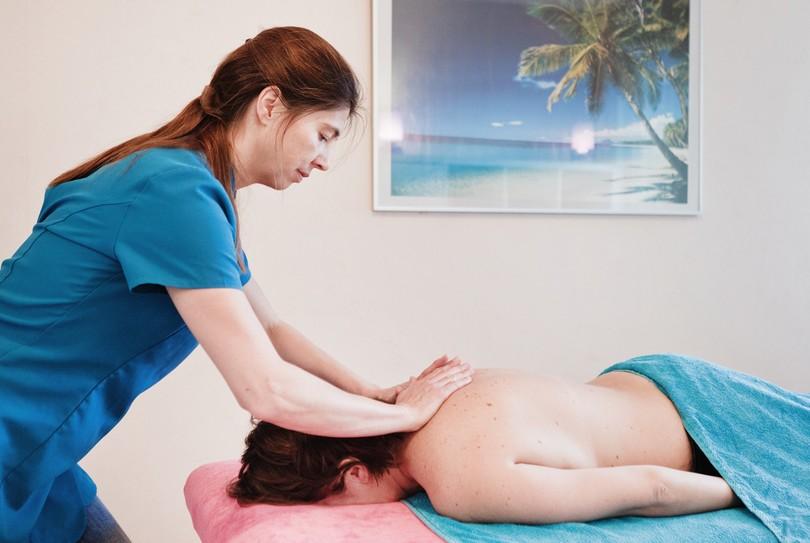 Massage Nesselande, Rotterdam - Massage - Marius Richtersstraat 48