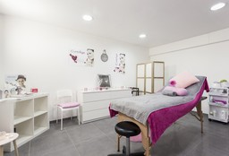Massage Etterbeek (Migraine relief massage) - So. Beauty
