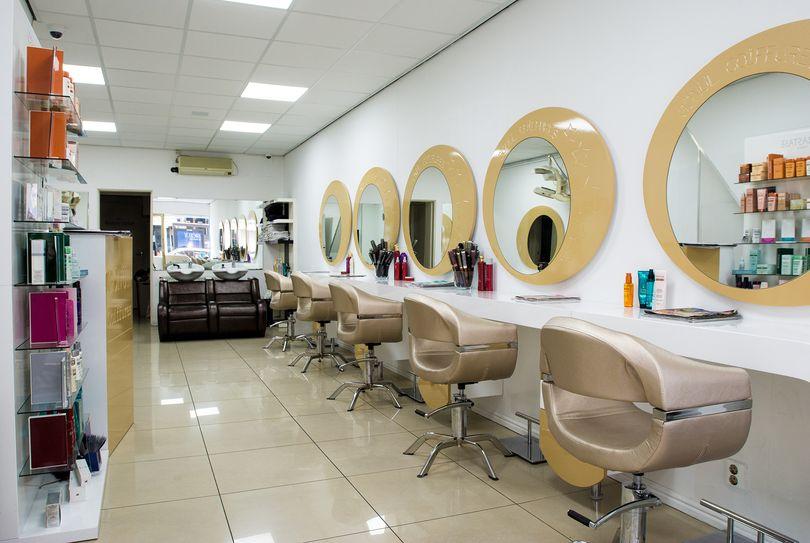 Gönul Coiffures, Amsterdam - Hairdresser - Kinkerstraat 323