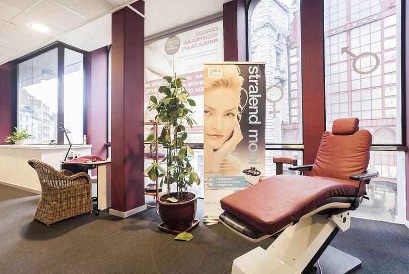 Relax en Lasertherapy, Antwerpen - Lichaam - Pelikaanstraat 4