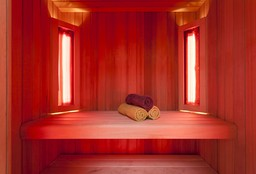 Spa & Sauna Gent - Wellness Azuur