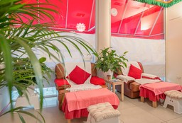 Massage Gent (Voetmassage) - Tibetan Health Massage Center