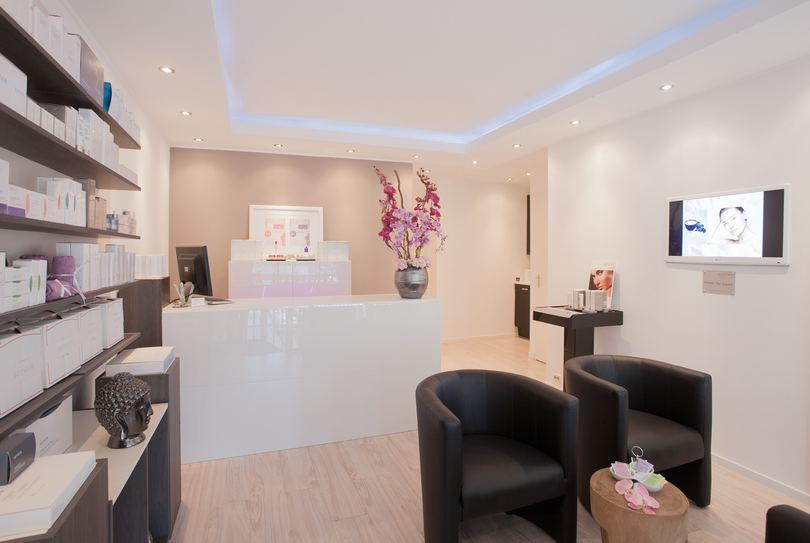 Beauty Inc, Amsterdam - Lichaam - Meer en Vaart 100