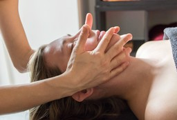 Massage Gent (Back massage) - Zen by Celien