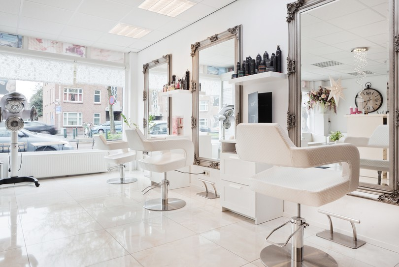 Hallo Beauty Hair and Beauty Studio, Den Haag - Hairdresser - Zuiderparklaan 4